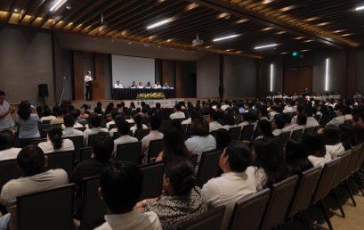 3er Congreso Internacional de Gastronomía