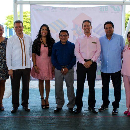3ra Expo Orgullosamente Emprendedores