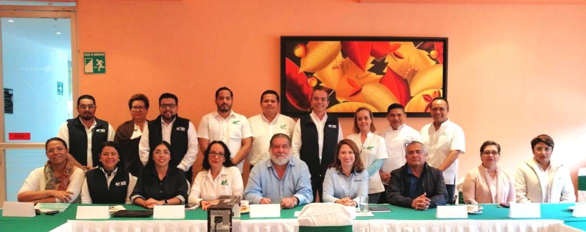 Comité Académico UT Cancún