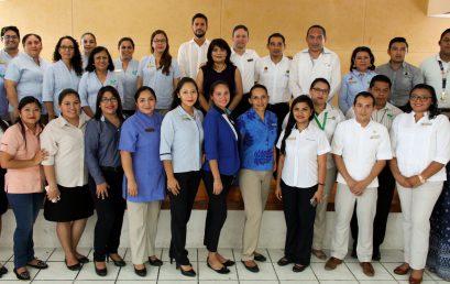 2da Jornada del Empleo UT Cancún