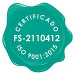 Sello ISO 9001_2015