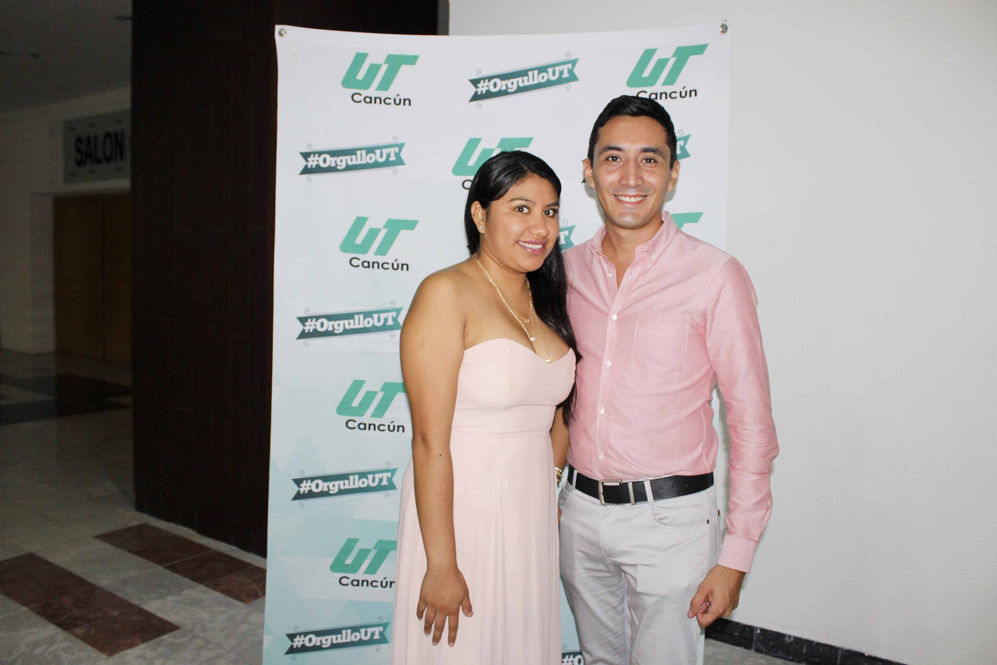 Cena de Egresados UT Cancún