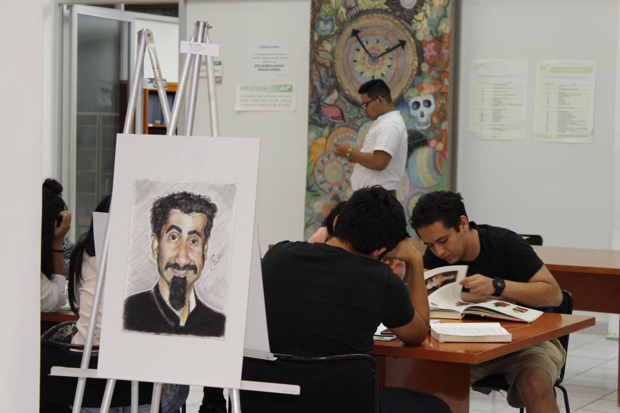 Arte UT Cancún