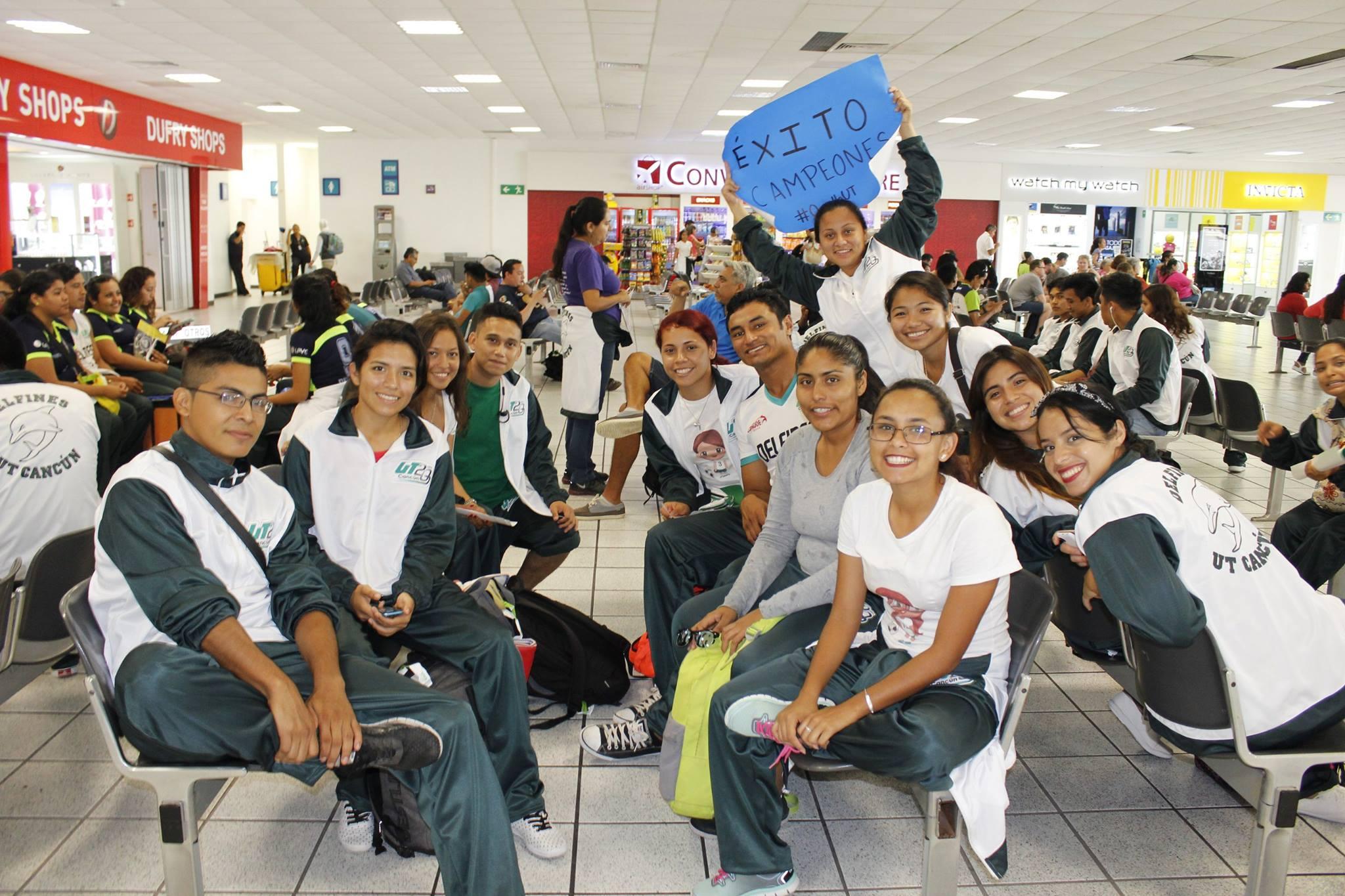 Encuentro Nacional Deportivo y Cultural UT