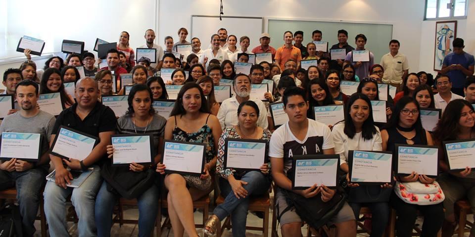 Décimo Aniversario Centro de Idiomas UT Cancún