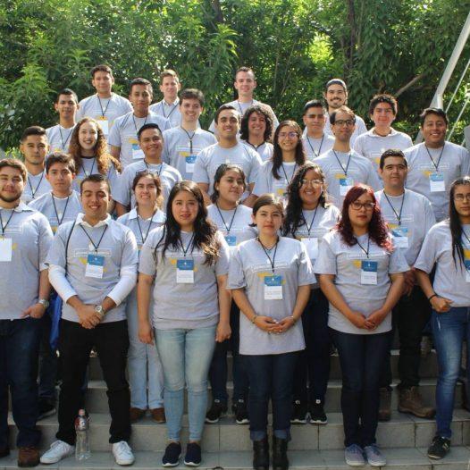 Participa alumna en 6a Estancia Jóvenes de Excelencia