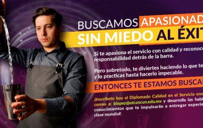 CONVOCATORIA EN DIPLOMADO CALIDAD EN EL SERVICIO 2019